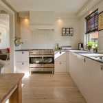 KJ Watson Joinery - Kitchen installs Glasgow