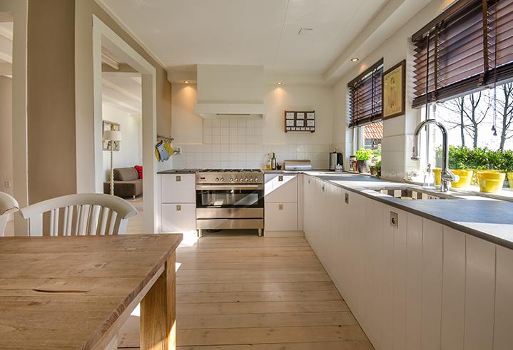 KJ Watson Kitchen installs Glasgow
